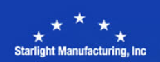 Starlight Mfg., Inc. Logo