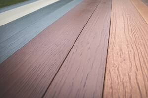 Noteworthy New Decking Products