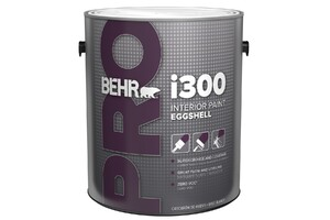 Behr Introduces Behr Pro Collection for Production Painting