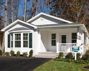 McKee Group also manages three village communities that sell manufactured housing produced by Starline Homes. The company expects to sell between 20 and 24 units this year.