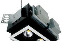 ICL-LED 1600, Intense Lighting