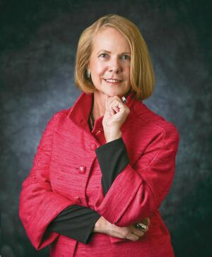 Lenore Lucey, Executive Vice President, National Council of Architectural Registration Boards