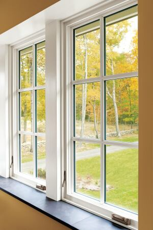Marvin Windows And Doors Tripane With Krypton Architect