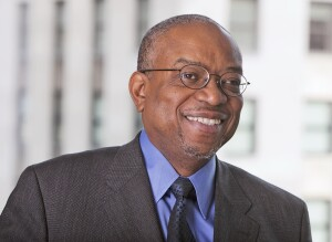 Wyman Winston, executive director of the Wisconsin Housing and Economic Development Authority.