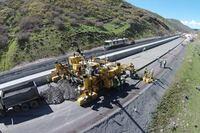 2016 Triad Award Winner: Interstate 80 Reconstruction: Silver Creek Junction to Wanship, UT