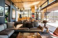Industrial Design Picks Up Mojo in Residential Architecture