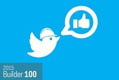 Top 25 Social-Media-Savvy Builders