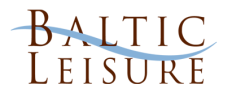 Baltic Leisure Co. Logo