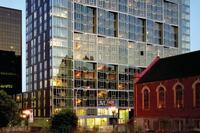 2012 COTE Top Ten Green Project Firm: THA Architecture