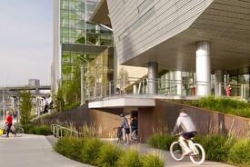 2015 AIA COTE Top 10: Collaborative Life Sciences Building
