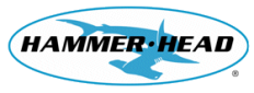 Hammer-Head Patented Performance Logo