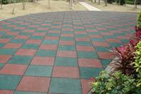 Green Roof Pavers, Green Roof Blocks