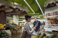 What's the First Thing Retail Shoppers Reach for?