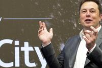Musk: No Need for Extra Funds in SolarCity/Tesla Merger
