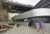 Emerson College Los Angeles Architect Magazine