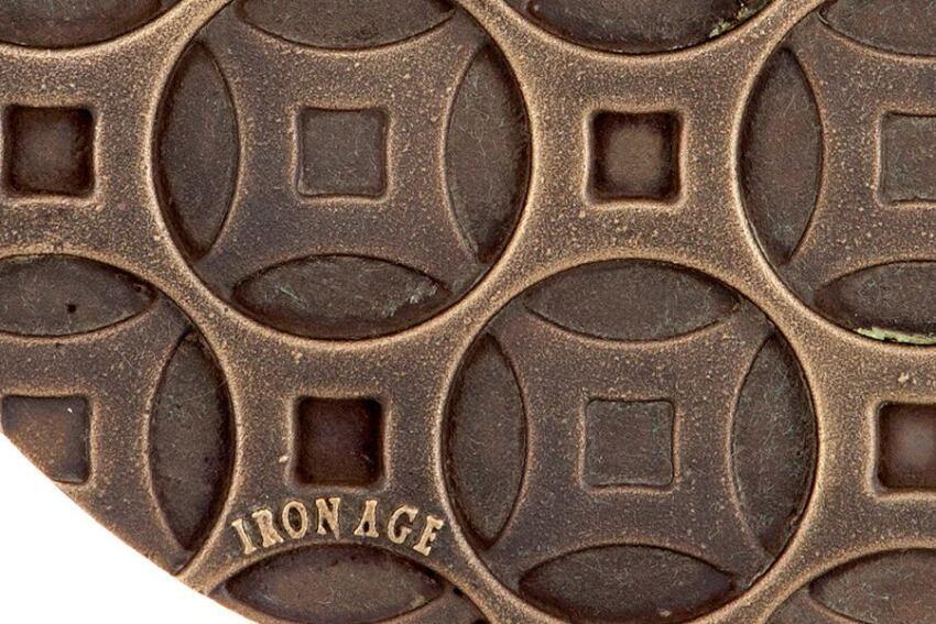 Product: Iron Age Designs Interlaken