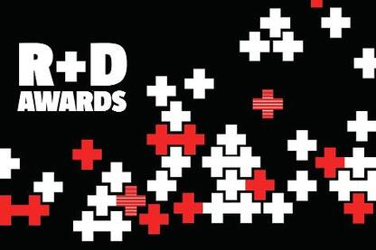 2013 R+D Awards