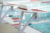 S.R. Smith Introduces New Starting Block Series