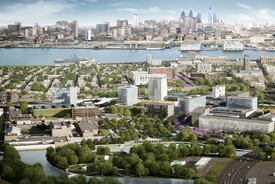 Campbell's Gateway District Vision and Marketing Plan
