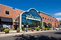 Precast creates century-old look for Whole Foods