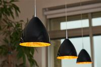 Cleo, Bruck Lighting