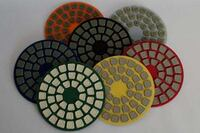 Concrete Polishing Solutions RD Discs