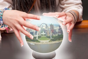 Realtor.com chief economist Jonathan Smoke's crystal ball.