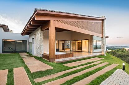 House in Pasárgada