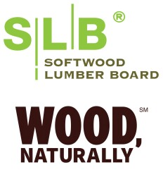 Wood, Naturally  Logo