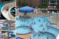 The Keller Pointe - Family Aquatics Center Class 1 (100,000 Or More Annual Attendance), Best of Aquatics 2009