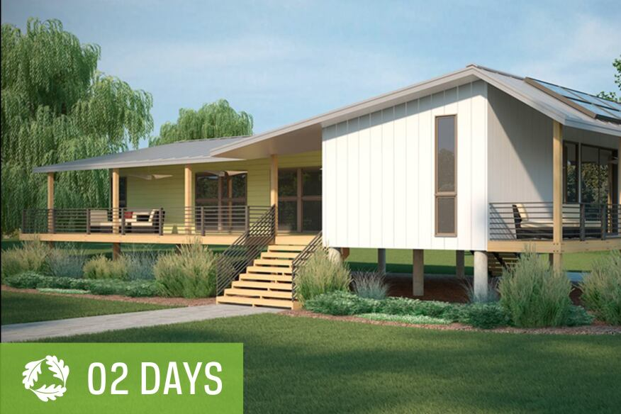Countdown To Greenbuild 2014 In New Orleans Architect