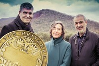 2017 Pritzker Architecture Prize Awarded to Catalan Trio