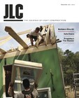 Journal of Light Construction December 2015