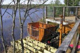 Bending Trex Jlc Online Landscaping Slipform Lumber
