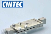 Dissipative Wall Anchor from Cintec