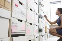 Package Pile-Ups and Multifamily Meltdowns
