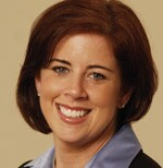 Kelly Russell, vice president of marketing and business development for The Wiese Co.