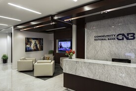 CNB CORPORATE HEADQUARTERS