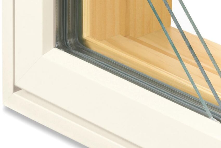 Integrity Windows and Doors' Tripane Glazing