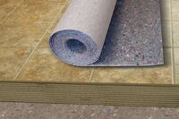 UltraLayer Sound Deadening Underlayment