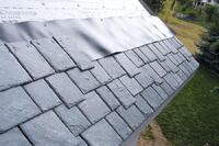 Lightweight Semi-Slate Roofing