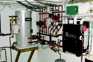 HVAC Upgrade