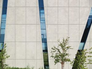 The 300,000-sq.-ft. office building in Holland, Mich., earned a 2010 TCA Achievement Award of Excellence.