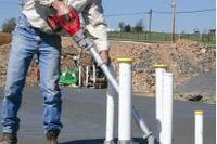 Kipper Crete KPR-11.5-FLB Power Trowel