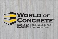 Will You Be Attending World of Concrete This Year?