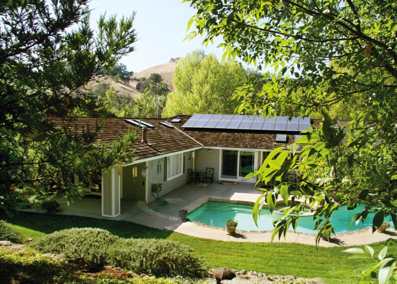 Affordable Solar Installation
