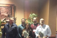 Ozinga Wins 2 Concrete Design Awards from Wisconsin Ready Mixed Concrete Association