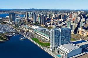 The San Diego Convention Center will host PCBC 2013 June 5-6.
