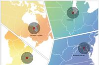 Across the Institute: In London, Ottawa, Chicago, Washington, D.C.