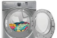 Whirlpool HybridCare Heat Pump Dryer